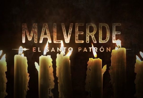 'Malverde: El Santo Patrón', con Pedro Fernandez