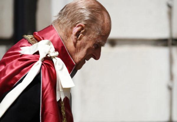Felipe de Edimburgo: aristócrata de la vieja escuela, entregado consorte y 'dentopedólogo'