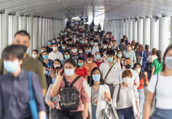 SARS-CoV-2: lo que los virólogos todavía desconocen