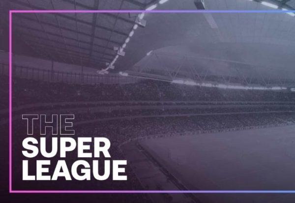 La Superliga Europea de Fútbol: Cómo será y cómo cambiará el fútbol mundial para siempre