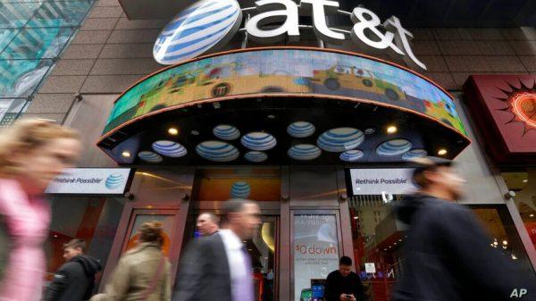 AT&T y Discovery se fusionarán para crear un gigante de los medios