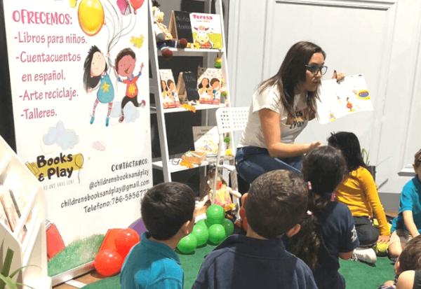 La pasión por educar a los niños con creatividad