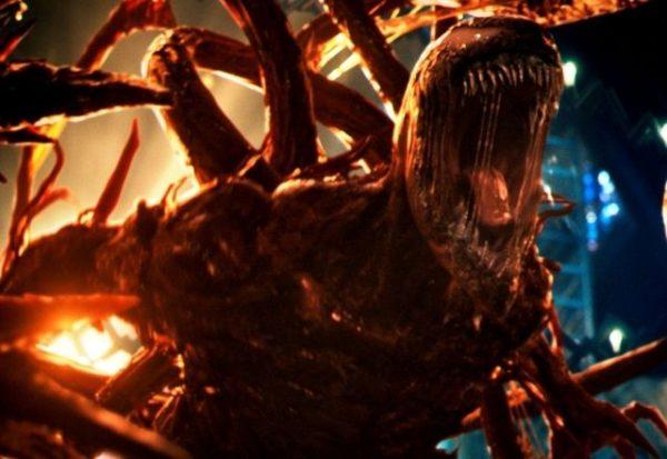 Acción, comedia y suspenso en el explosivo nuevo tráiler de Venom 2