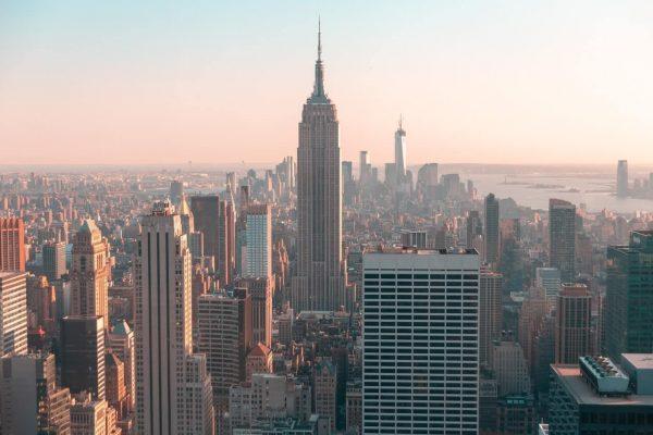 Se inaugurará en Nueva York el elevador de cristal más alto del mundo
