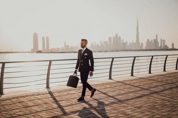 Forbes actualiza la lista de los hombres más ricos del mundo