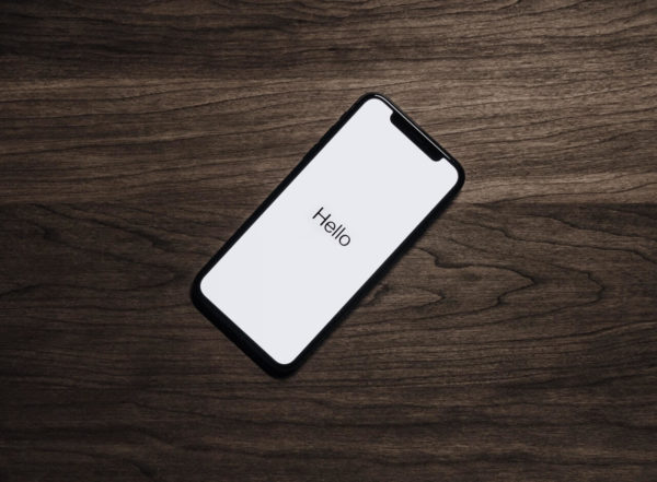 iPhone plegable… ¿Una posibilidad?