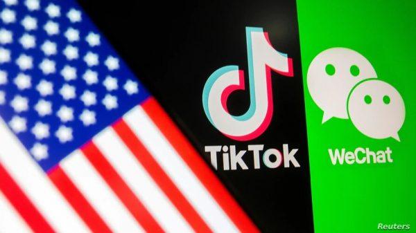Biden revoca decreto de Trump contra aplicaciones chinas Tik Tok y WeChat