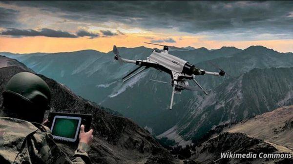 Posible uso por primera vez de drones armados con inteligencia artificial abre debate