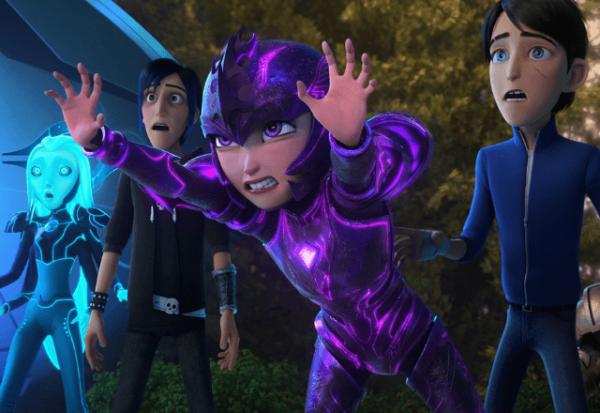 Trollhunters: El despertar de los titanes, la magia los une en una nueva película de Netflix
