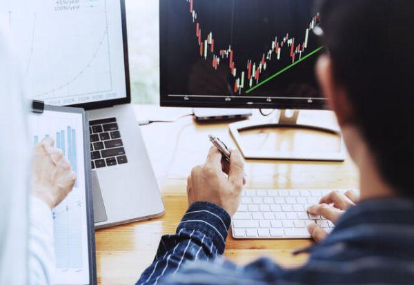 Las finanzas se mudan a internet
