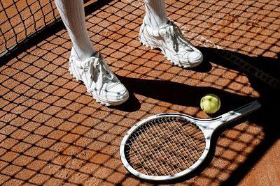 Ataque de depresión obliga a tenista número dos del mundo a abandonar un importante torneo