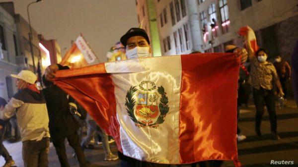 Fujimori lidera en conteo parcial, se acorta la distancia con Castillo tras elecciones en Perú