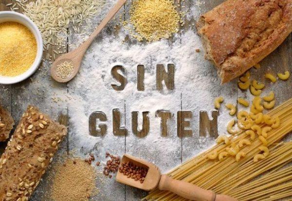 La vida sin gluten: necesidad omoda