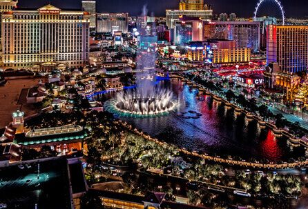 Estos son los mejores destinos de póker en el mundo
