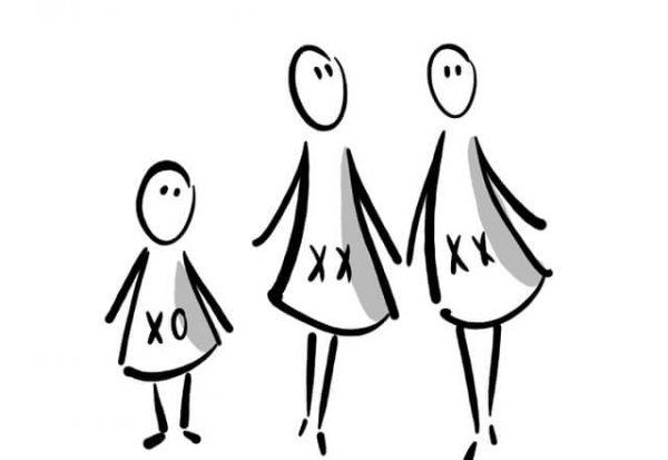 El síndrome de Turner, muy presente en las consultas pero desconocido por la sociedad